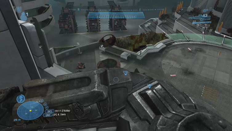 hattezuvielhAUT playing Halo: The Master Chief Collection
